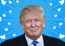 Twitter Trump'ın hesabını kapattı