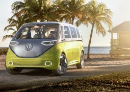 Volkswagen elektrikli mikrobüs üretecek
