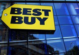Best Buy, Kaspersky'ı raflardan kaldırdı