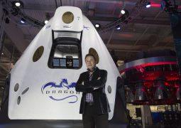 Elon Musk internet servis sağlayıcısı kuruyor