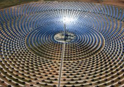 Kuzey Afrika, Avrupa'ya güneş enerjisi satacak