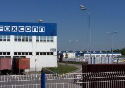 Foxconn otomobil üretmeye mi başlayacak?