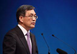 Samsung'un CEO'su istifa etti