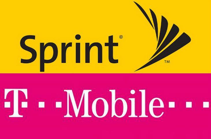 T-Mobile ve Sprint
