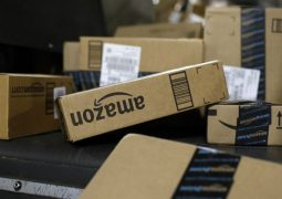 Amazon kendi kargo servisini kuruyor