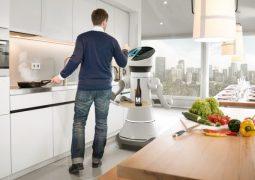 Sony yeni ev robotunu tanımaya hazırlanıyor