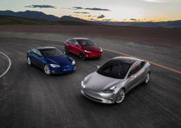 Model X ve Model S üretimi duruyor mu?