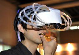 VR deneyimi için yeni özellik: Koku