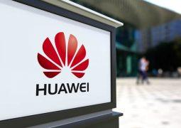 Huawei'den yapay zeka destekli güvenlik duvarı