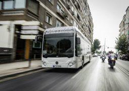 Mercedes otobüsleri