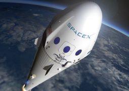 SpaceX 600 kişiyi işten çıkarıyor