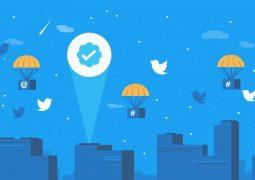 Twitter doğrulanmış hesapları geri çekiyor