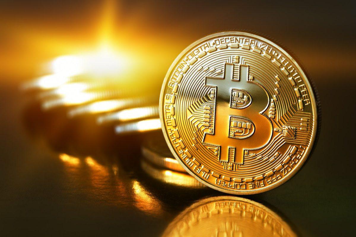 Bitcoin 12 bin dolar