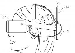 Oculus patent