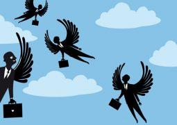 melek yatırımcı