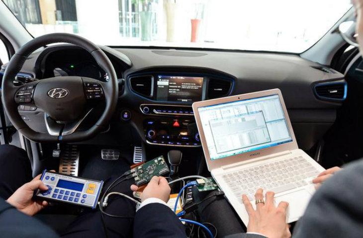 Hyundai ve Volkswagen
