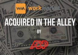 ADP WorkMarket'i satın aldı