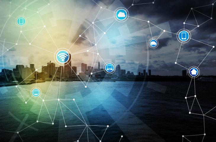 Akıllı şehir teknolojileri