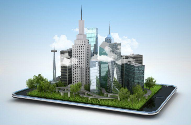 akıllı şehir yapay zeka