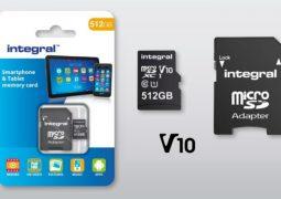 En yüksek kapasiteli SD kart!