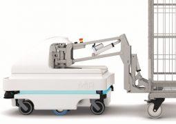 robot satışları