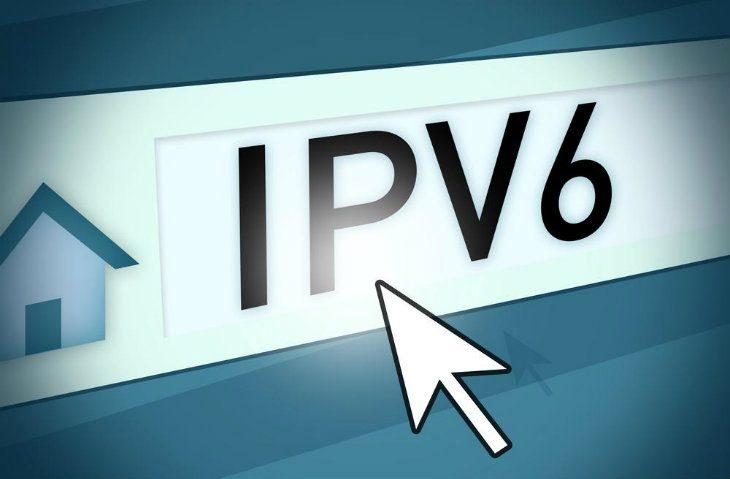 Brezilya IPv6