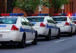 Otonom polis aracı için patent alınacak