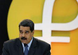 Venezuela kripto paradan 735 milyon dolar topladı