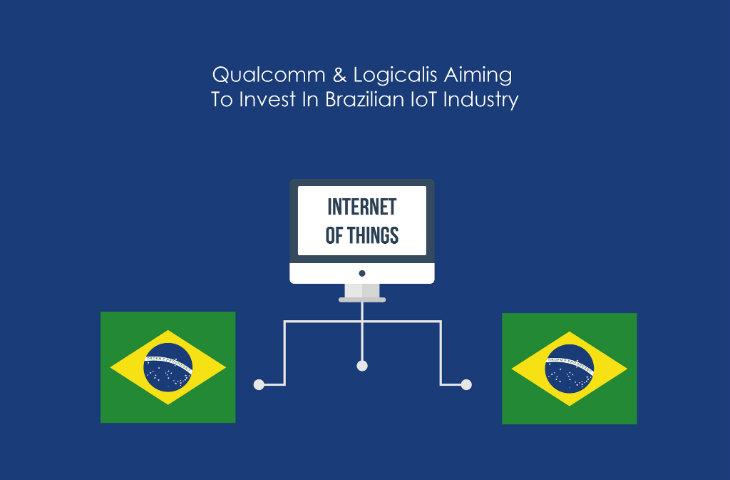 Qualcomm IoT