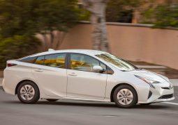 Toyota elektrik motorları için mıknatıs geliştirdi