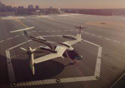 Uçan taksiler 5-10 yıl içinde ticarileşecek