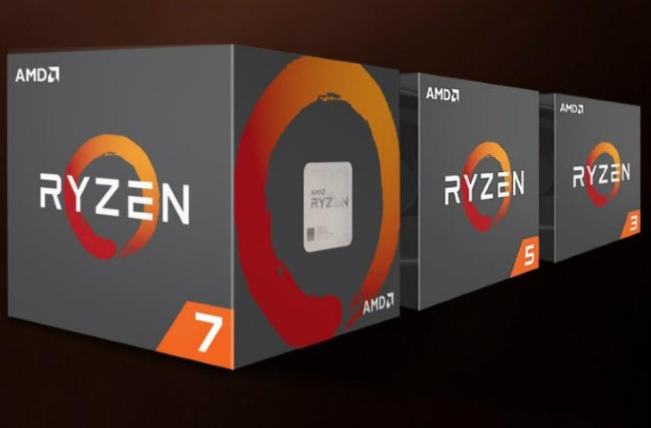 AMD güvenlik