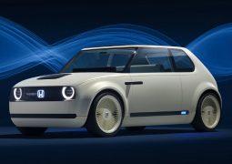 Honda elektrikli araç siparişlerine başlıyor