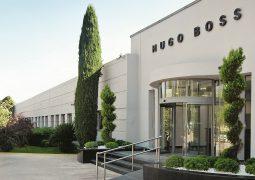 Hugo Boss İzmir akıllı fabrikaya dönüştü!