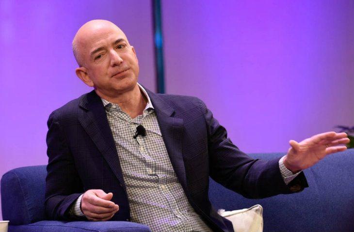 Amazon PowerPoint