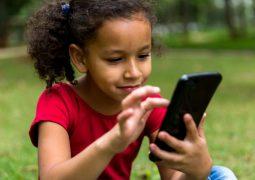 Çocukları izleyen uygulamalar