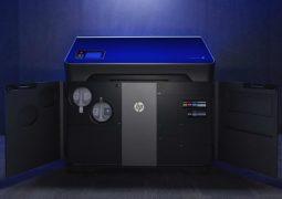 HP 3D baskı zincirini genişletiyor