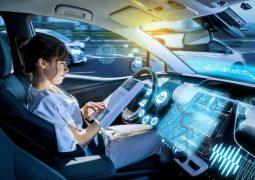 Otomotiv sektörü teknoloji