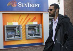 SunTrust bankası