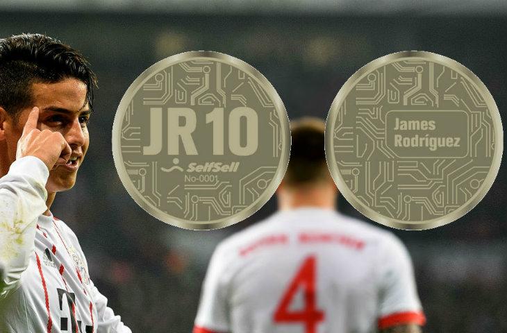 JR10 Token