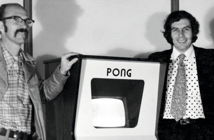 Atari kurucusu
