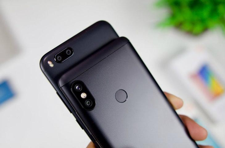 Çin akıllı telefon