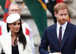 Kraliyet düğünü için yüz tanıma sistemi
