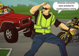 Madencilik için elektrik hırsızlığı yapıldı!