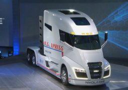 800 adet çevreci kamyon alınacak