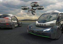 Uber'in hava taksisi projesini o yönetecek