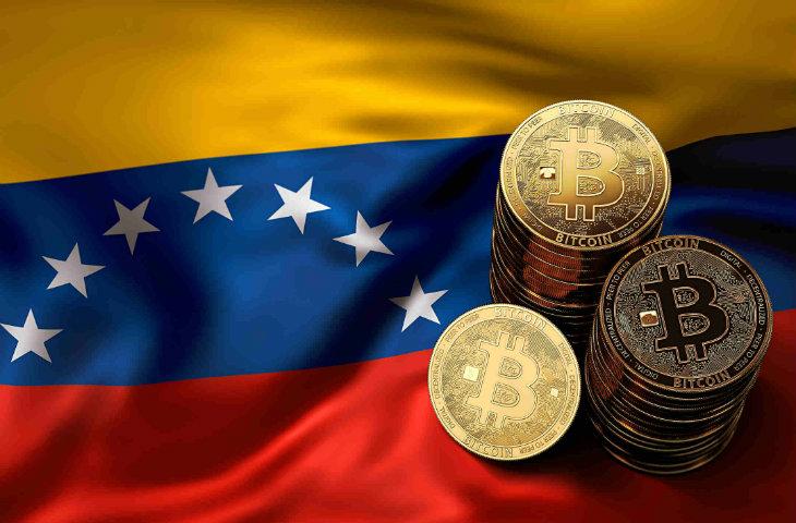 Venezuela madencilik