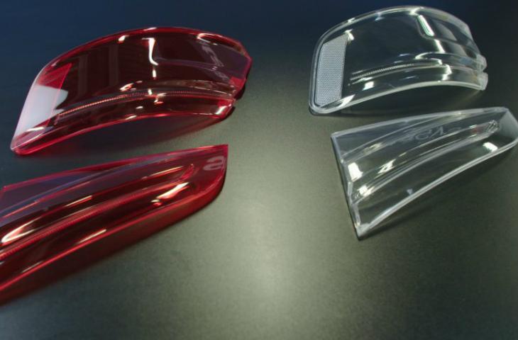Audi 3D baskı