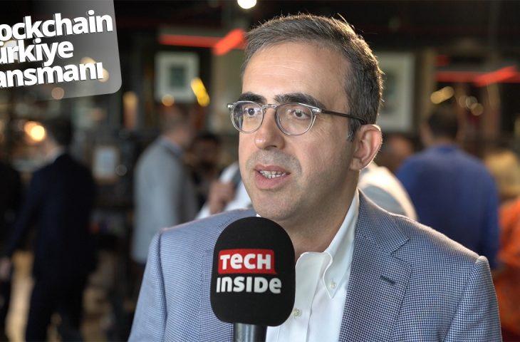 Blockchain Türkiye Platformu