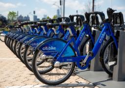 Lyft bisiklet kiralama işine giriyor